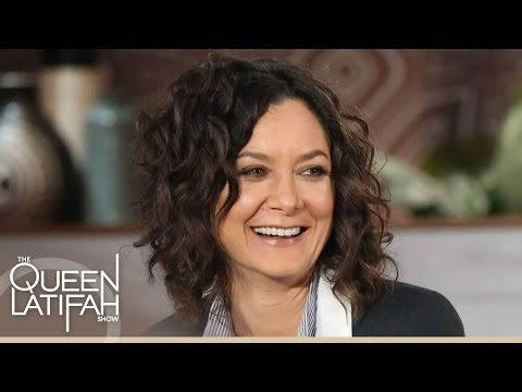 Sara Gilbert Talks About New TV Show