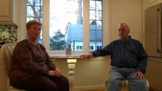 North East Dream Kitchens - Mr. & Mrs. Wickwire - Satisfied Clients