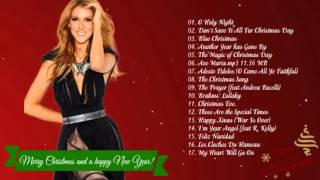 Celine Dion   Best Christmas songs   Merry Christmas 2016 - Merry Christmas 2016 2015
