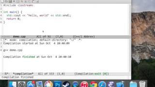 emacs c - मुफ्त ऑनलाइन वीडियो