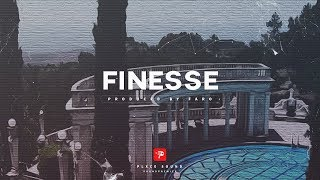 FREE | Future x Young Thug Type Beat - Finesse | Prod. FARO