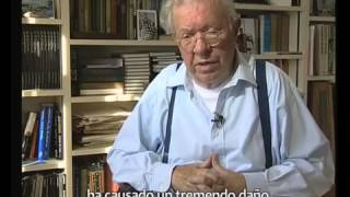 Fred Hoyle on big bang theory and abuse of science