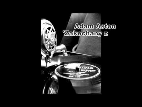 Adam Aston Zakochany złodziej