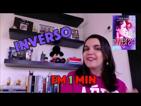 LIVRO EM 1 MINUTO: Inverso (Karen Alvares)