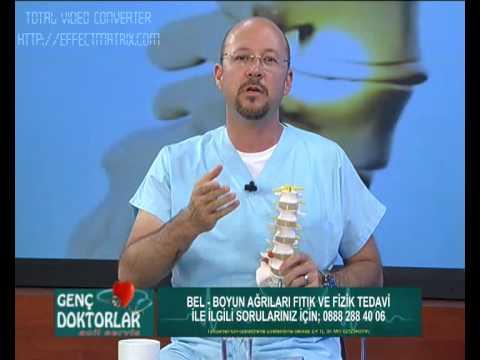 Profilaktor di un evminov scoliosis