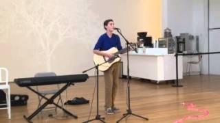Coffee Song (by Adam Hood) - Alexander Nicoll