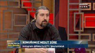 Söz Sende - 18 Ocak 2019 (Mesut Süre)