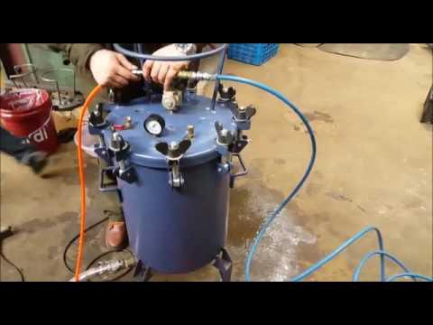 Texture Spraying Machine BUTX850