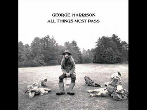 george harrison all things must pass cdp724353047429