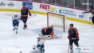 AHL Plays of the Week   Jan. 1, 2020
