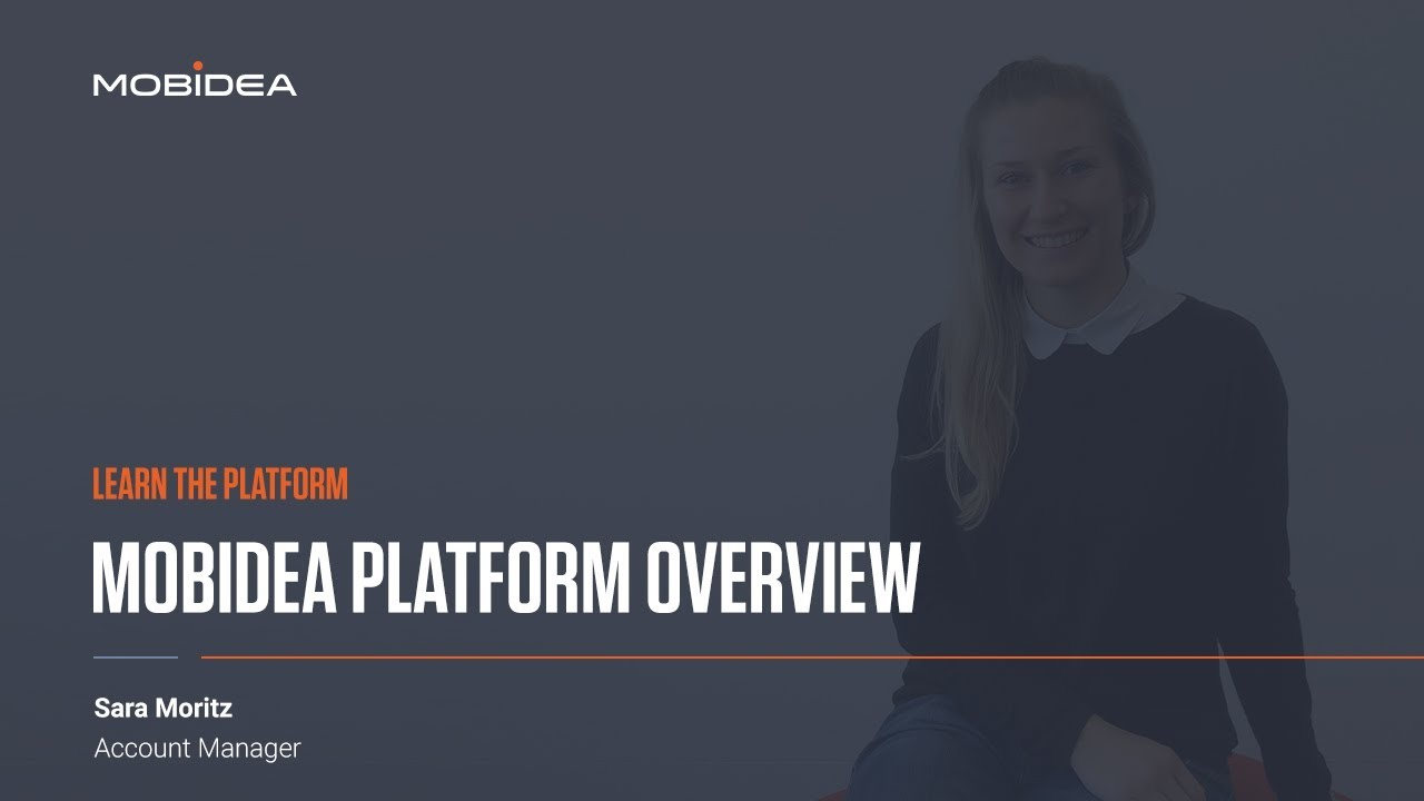 An Overview of Mobidea Affiliate Platform