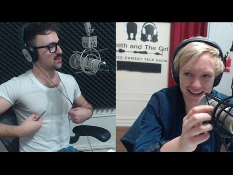 Gay Talk with Matteo Lane and Emma Willmann Episode 1 YouTube preview