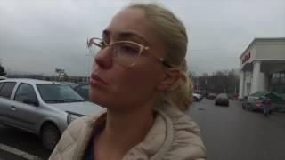 Прилучные Будни 2 - Влог 6 - Эстонцы и спектакль