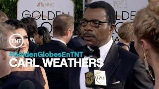 Golden Globe Awards  Carl Weathers