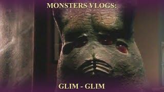 Monsters Vlogs: Glim-Glim