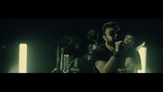 AMERICAN SIN - Empty (Official Music Video)