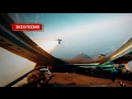 Zvezda TV says this is how the MiG-31 shoots down satellites