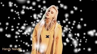 Billie Eilish  6.18.18 (Lyric Video)