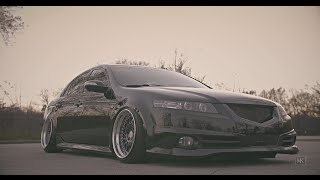 Mark's Supercharged Acura TL Type S - 4K