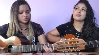 BORBOLETA - Irmãs Freitas (Maisa E Amarilis)
