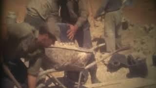 בניית בית התרבות בגשר הזיו(1 סרטונים)