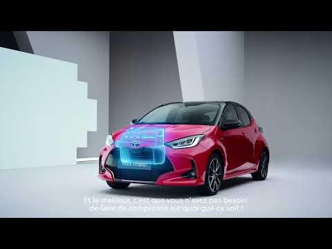 Musique publicité Toyota Est-ce que l'hybride est un bon choix pour l'avenir ?    Juillet 2021