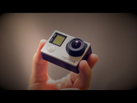 GoPro Hero 4 Silver Edition Review