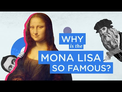 DEMYSTIFIED: Why is the Mona Lisa so famous?   Encyclopaedia Britannica