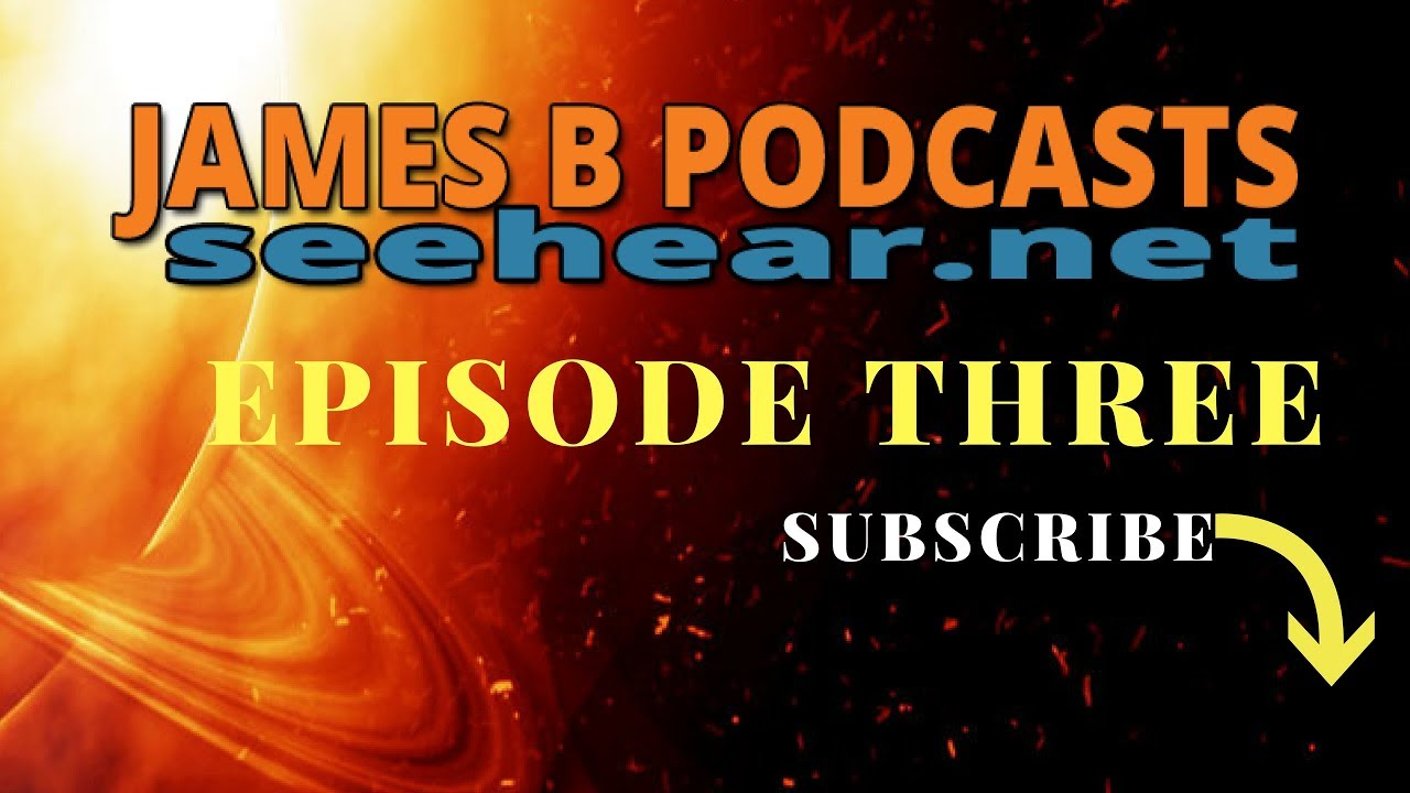 James B Podcasts Episode Three Electric Cars and The Effect of the Magnet Motor
