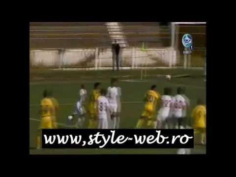 gol Danila in Olimpia-Rapid 1-4