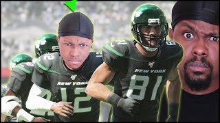 WIN OR GO HOME For Team Trent! Will Team Dion Continue To Dominate?! (Madden 20)