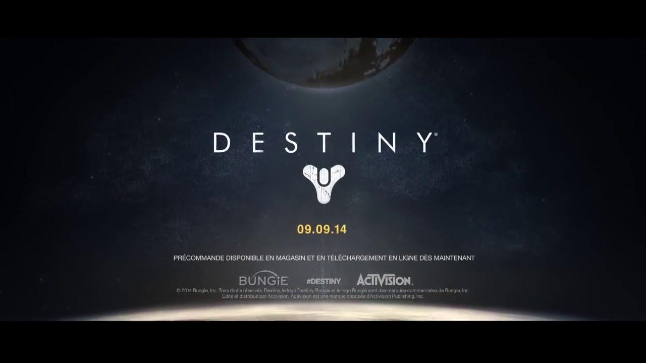 Paris Games Week 2014 : le créateur de Destiny sur la scène PlayStation en vidéo