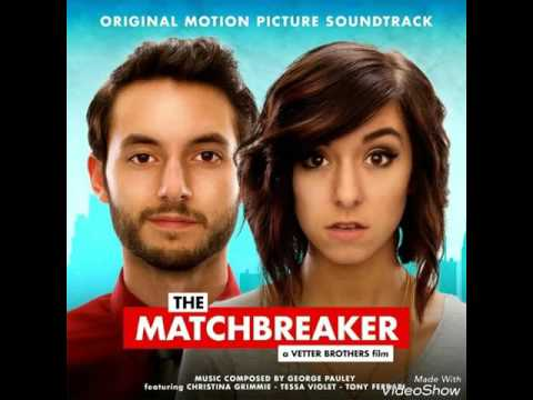 Christina Grimmie - Whispering (The Matchbreaker)