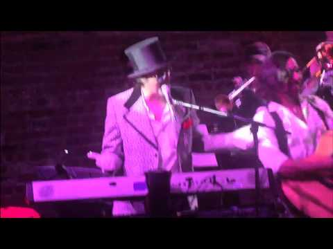Brother Joscephus - Jubilation Day - Brooklyn Bowl, 11/29/12