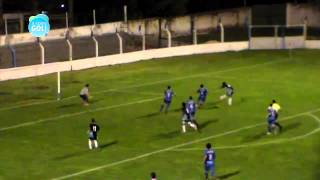 preview picture of video 'Sub 17, 4tos vuelta, Tandil 1 vs Necochea 1'