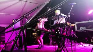Yuko— Bliad (Hrushka) (live @ MRPL City Fest)