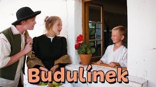 Štístko a Poupěnka - Budulínek