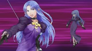Medea  - (Fate/Grand Order) - 【FGO】メディアNew宝具+NewEXアタック【Fate/Grand Order】Medea  NewNoble Phantasm +NewEXattack【FateGO】
