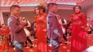 漢族の男性がウイグル族女性の親族を監禁して強要結婚……涙に濡れる花嫁の姿に同情の声