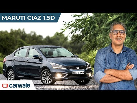 Maruti Ciaz 1.5 Diesel | Is It Better Value With The New Diesel Engine? | CarWale