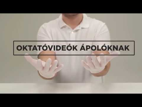 Fáj térdízület stroke után