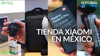 Mi Store de Toreo: un TOUR exclusivo por la primera TIENDA de XIAOMI en México