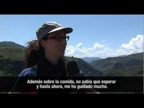 Mayoristas internacionales descubrieron ruta arqueológica colombiana