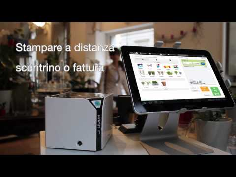 Video of Scloby - Point of Sale