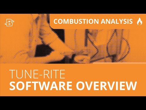 Tune-Rite | Software Overview for Insight