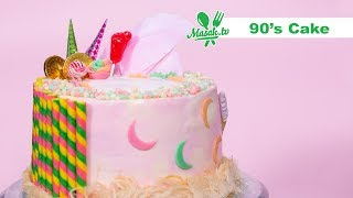 Cake 90's