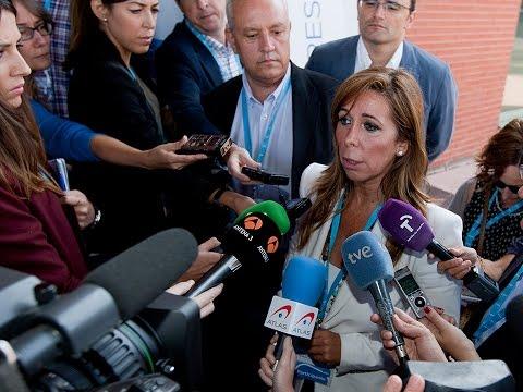 Intervención de Alicia Sánchez-Camacho en la 21 Interparlamentaria Popular
