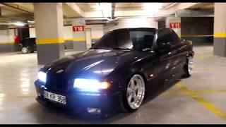 TÜRKEY BMW E36-CABRİOLET TRAİLER | HD