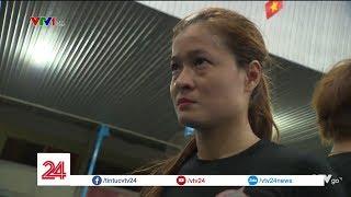 Tiêu Điểm: Gặp gỡ trùm giang hồ trong Hai Phượng: Diễn viên đóng thế Thanh Hoa | VTV24