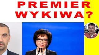 Z.Kękuś PPP 318 Czy Morawiecki z *dowskimi korzeniami wykiwa Sejm i Senat RP? A. Klarenbacha już…Pęk